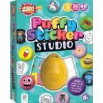 Zap! Extra: Puffy Sticker Studio (Min Order Qty 2)
