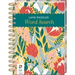 ***Coming September 2021*** Luxe Puzzles Series 2: Word Search 1 (Min Ord Qty 2)