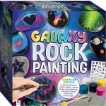 Galaxy Rock Painting (Min Order Qty: 2)