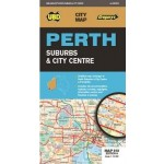 UBD/Gregory's Perth State & Suburban 618 Map #26 (Min Order Qty 2)
