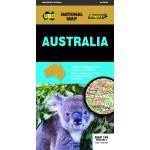 UBD/Gregory's Australia 149 Map #6 (Min Order Qty 2)