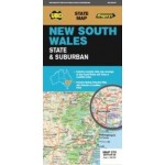 UBD/Gregory's NSW State & Suburban 270 Map #29 (Min Order Qty 2) ***OUT OF STOCK - DUE LATE AUGUST 2021***