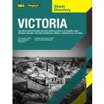 Victoria Street Directory 20th Edition (Min Ord Qty 1) ***AVAILABLE EARLY SEPTEMBER 2021***