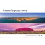 Australia Panorama 2020 Calendar (Min Order Qty 5)