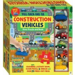 Pull Back and Go Vehicles - Construction