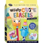 Curious Craft: Make Your Own Wildly Cute Erasers (Min Order Qty 2)