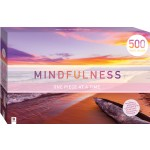 ***Coming July 2021*** Mindfulness 500pc Jigsaw Puzzle: Sunset (MIN ORDER QTY: 2)