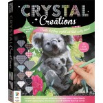 ***Coming September 2021*** Crystal Creations: Koala Love