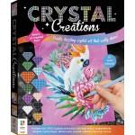 Crystal Creations: Australian Flora & Fauna
