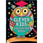 Clever Kids Assorted Activity Books (Min Order Qty 12)