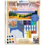 Art Maker Acrylic Masterclass Kit (Min Order Qty 2)