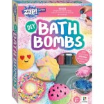 Zap! Extra DIY Bath Bombs Kit (Min Order Qty 2)