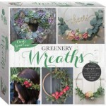 Create Your Own Greenery Wreath Kit (Min Order Qty 2)