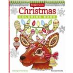 Fox Chapel Colouring Book – Christmas (Min Order Qty 2)