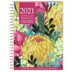 Australian Woman's Diary 2021 (Min Order Qty Display of 24)