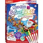 Inkredibles Colour Burst Christmas (Min Order Qty 2)
