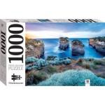 1000 Piece Jigsaw Puzzle Island Archway, Australia (Min Order Qty 1)