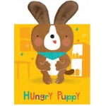 Snuggle Board Hungry Puppy (Min Order Qty 2)