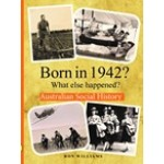 Born in 1942? (Min Ord Qty 2) ***Coming October 2021***