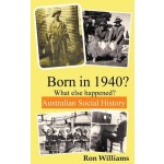 Born in 1940? Hardcover (Min Order Qty 2)