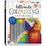 Art Maker Ultimate Colouring Kit (Portrait) - Available NOW