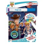 Inkredibles Toy Story 4 Magic Ink Pictures (Min Order Qty 1)