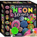 Paint Your Own Neon Stones Box Set (Min Ord Qty 1)  ***Coming November 2021***