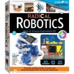 Curious Universe Radical Robotics (Min Order Qty 1)