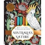Kaleidoscope Colouring Kit: Australian Nature (Min Order Qty 2)