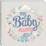 My Baby Record Book (Min Order Qty 2)