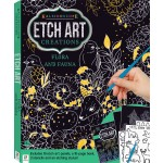 Etch Art Creations Kit: Flora and Fauna (Min Ord Qty 2) ***Coming November  2021***