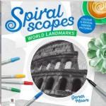 Spiralscopes: World Landmarks (Min Order Qty 2)