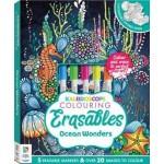 Kaleidoscope Colouring Erasables: Ocean Wonders (Min Order Qty 2)