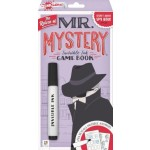 The Return of Mr Mystery: 2020 Edition (Min Order Qty 2)