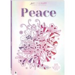 Art Therapy Mindful Colouring: Peace (Min Order Qy 3)