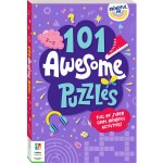 Mindful Me 101 Awesome Puzzles (Min Ord Qty 2)
