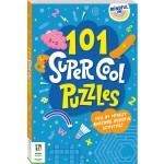 Mindful Me 101 Super Cool Puzzles (Min Ord Qty 2)