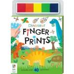 ***Coming September***Dinosaurs Finger Prints Kit (Min Order Qty: 2)