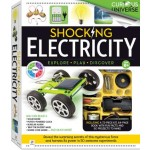 Curious Universe  Shocking Electricity Science Kit (Min Order Qty 1)