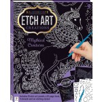 Kaleidoscope Etch Art Creations: Mythical Creatures (Min Ord Qty 2)
