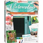 Art Maker Watercolour Pencils Kit (Min Order Qty 2)