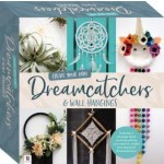 Create your own Dreamcatchers and Wall Hangings (Min Order Qty 2)