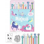 ***Coming July 2021*** Totally Magical 10-Pencil Set (Min Ord Qty 2)