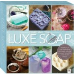 Create Your Own Luxe Soap Kit Box Set (Min Order Qty 2)