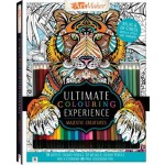Ultimate Colouring Experience: Majestic Creatures Kit (Min Order Qty 2 )