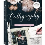 Calligraphy Practice Kit (Min Order Qty 2)