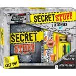 Secret Stuff Stationary Kit (Min Ord Qty 2)
