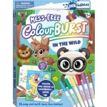 Inkredibles Colour Burst: In the Wild (Min Order Qty 2)