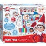 Inkredibles: Elf on the Shelf Activity Set (Min Ord Qty 1)
