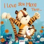 I Love You More Than... - Marcy Kelman & Gareth Llewhellin (Min Order Qty 2)